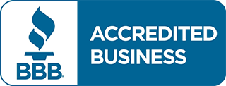 BBB Accredited Business since 21/04/2016